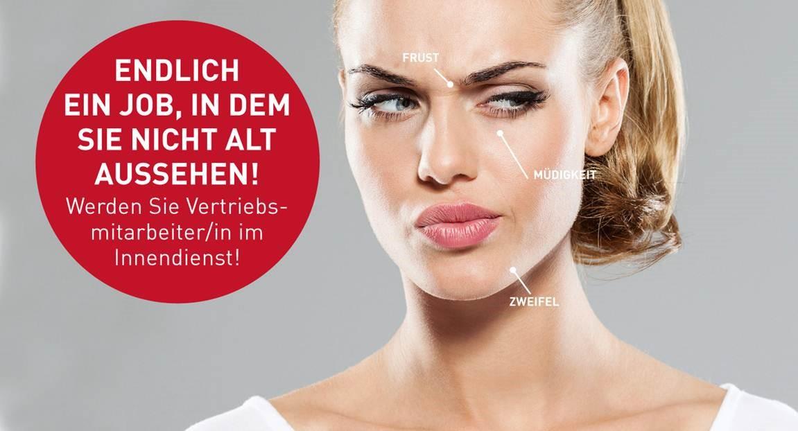 Sales Consultants - Mitarbeiter Vertrieb m/w