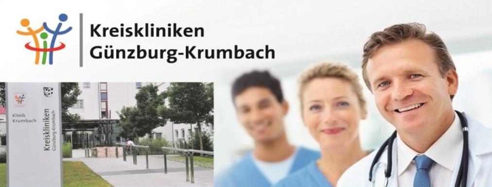 Gesundheits- und Krankenpfleger (m/w) für die Klinik Krumbach